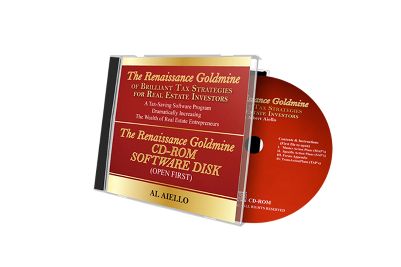 The Renaissance Goldmine CD Picture